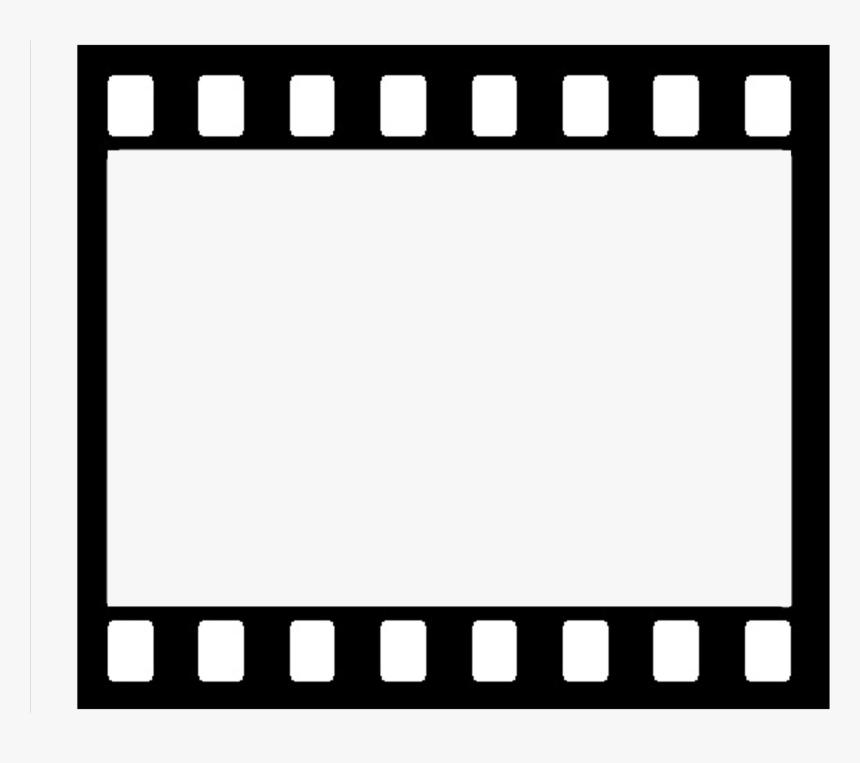 BW film background — Stock Photo © tuja66 #3039676   763x860