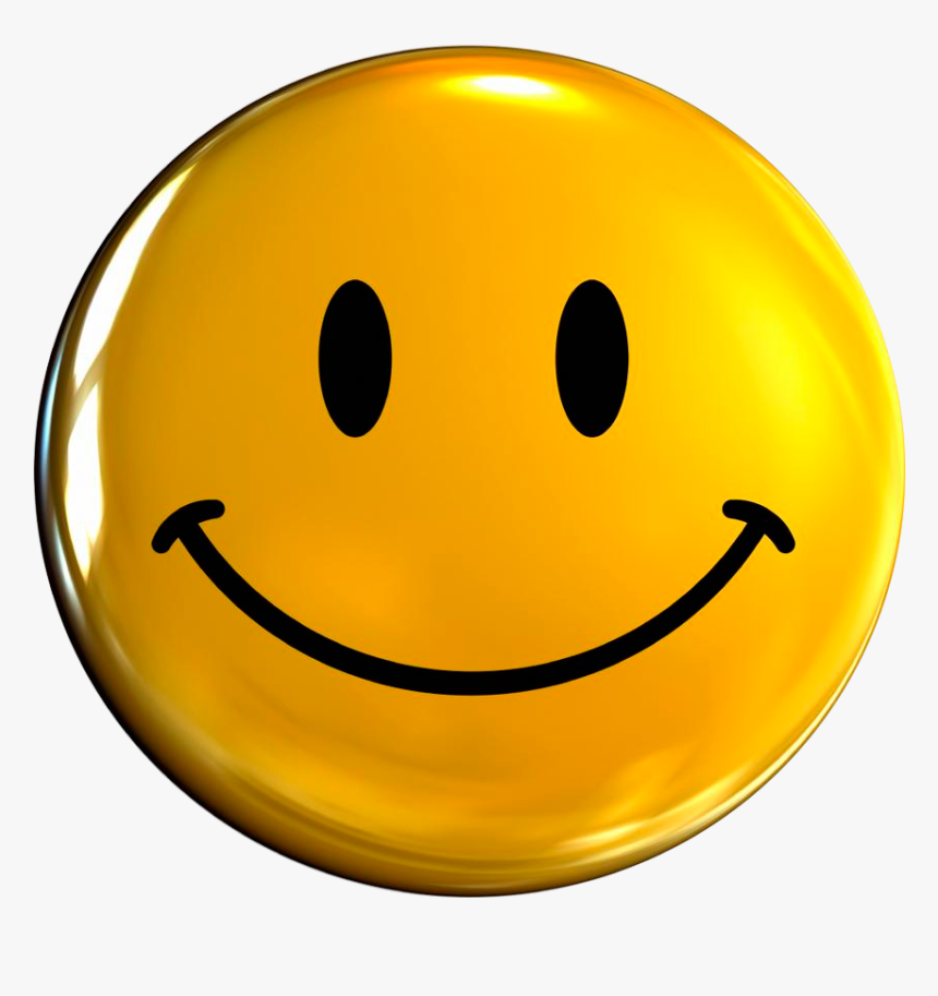 Smiley Emoticon Clip Art   Smiley Face Images Hd, HD Png ...
