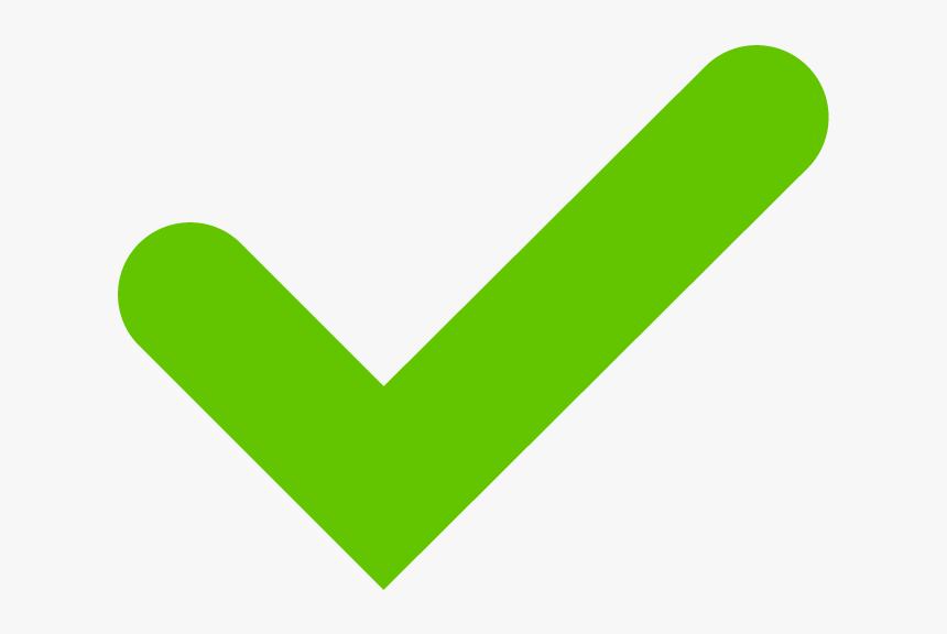 Haken gif grüner ✔️ Check