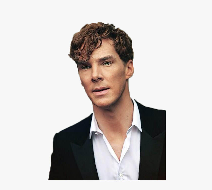 Benedict Cumberbatch No Background, HD Png Download, Free Download