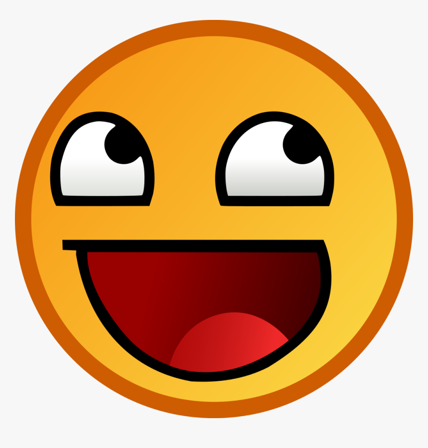 Awesome Face, HD Png Download, Free Download