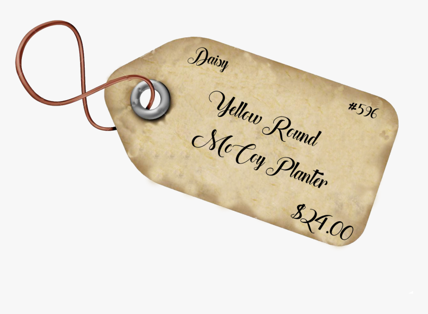 Antique Tag, HD Png Download, Free Download
