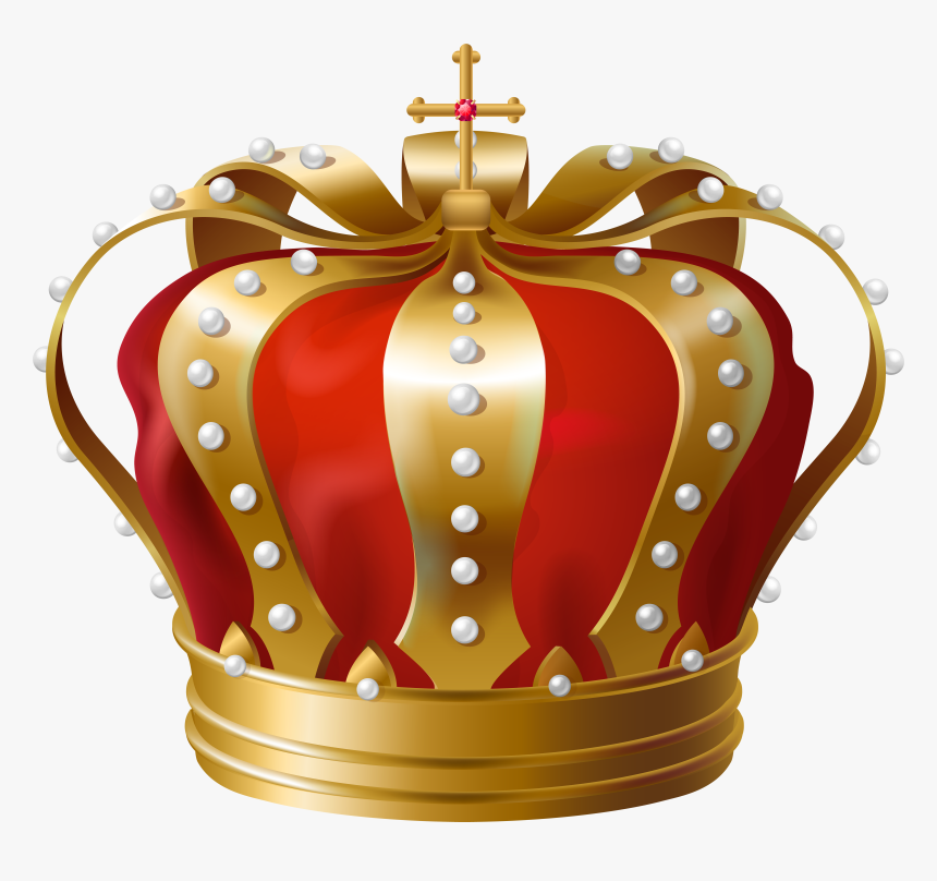 Transparent Background King Crown, HD Png Download, Free Download