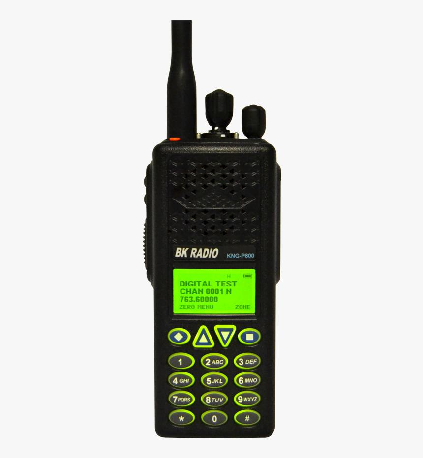Kng Portable Radio - Bk Radio Kng, HD Png Download, Free Download