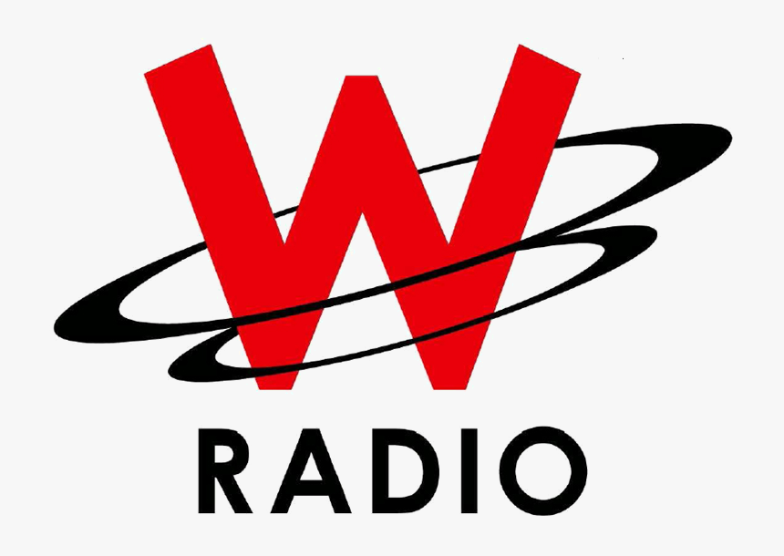 W Radio Logo - Logo La W Radio, HD Png Download, Free Download