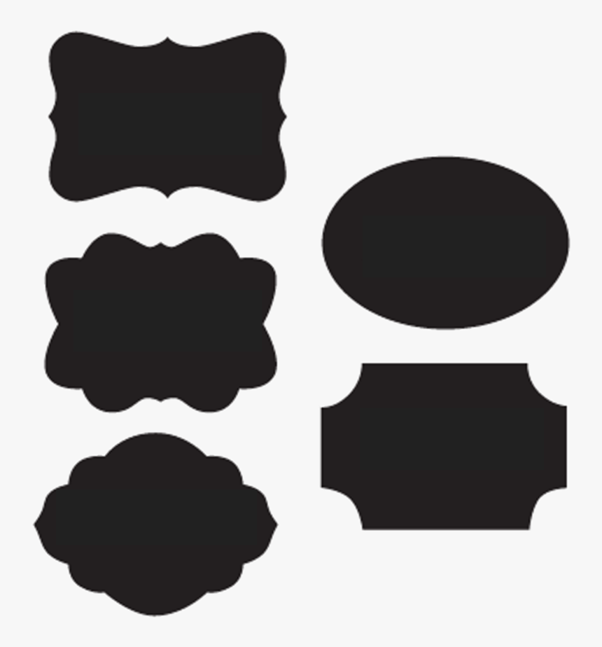 It's just an image of Free Printable Chalkboard Labels in frame