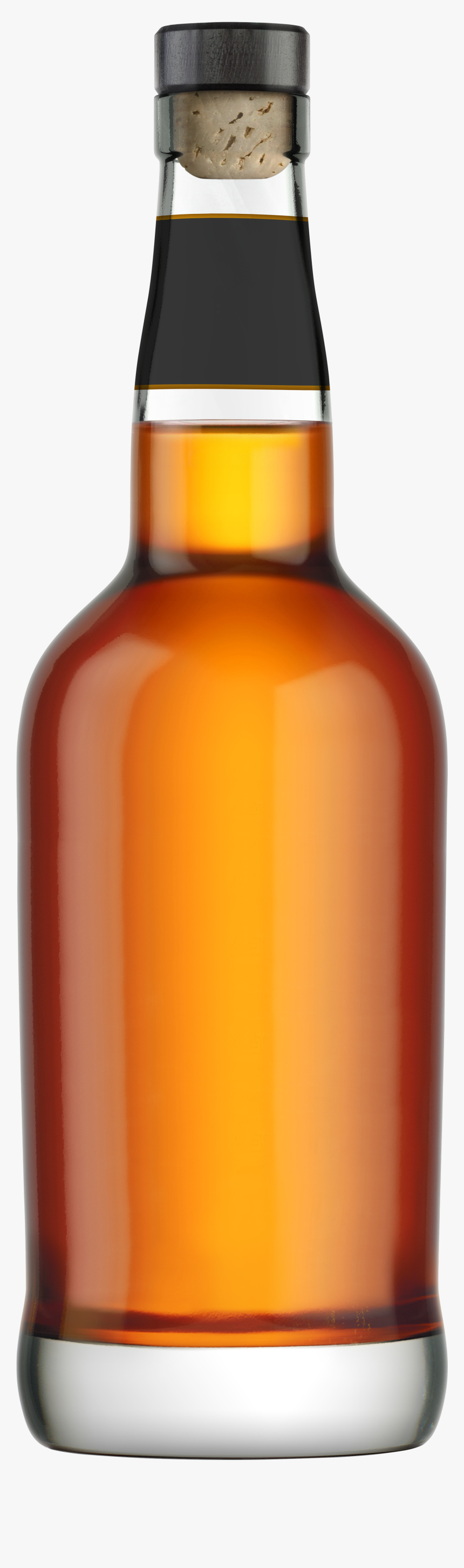 Whiskey Bottle Png Clip Art - Whiskey Bottle Png, Transparent Png, Free Download