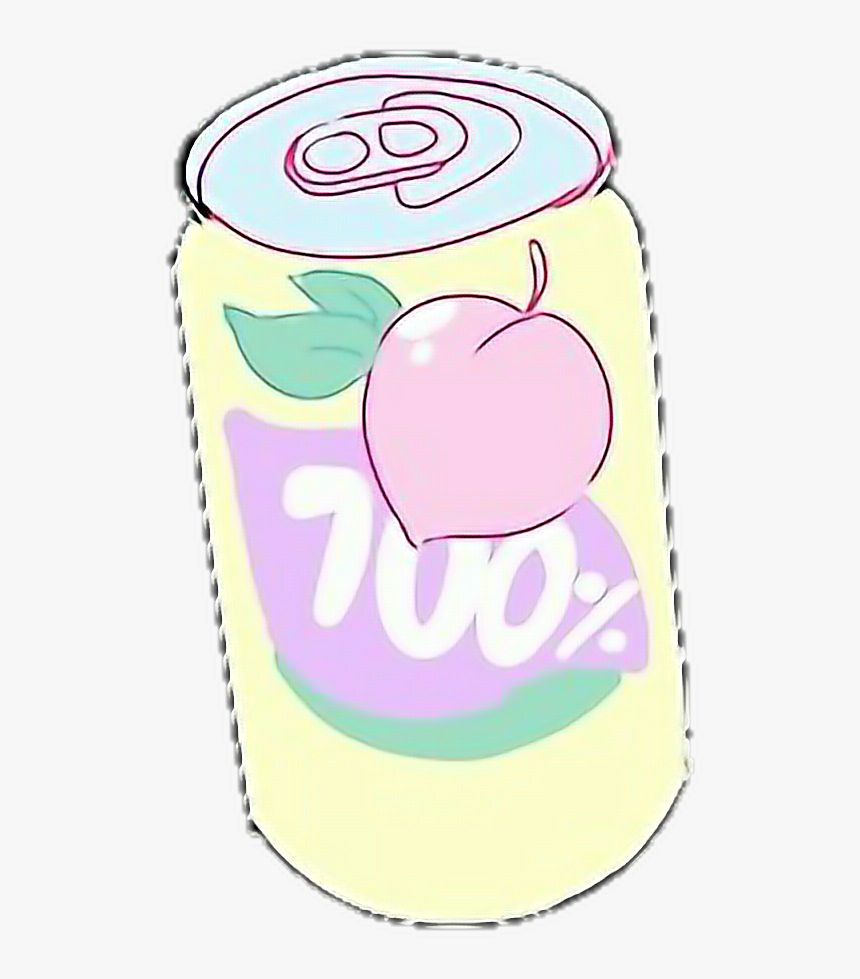 Pastel Cute Soda Tumblr Report Abuse Soda Aesthetic Gif Png Transparent Png Kindpng