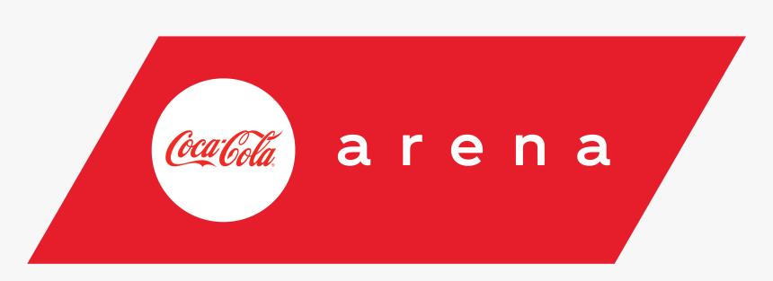 Coca-cola Arena - Coca Cola, HD Png Download, Free Download