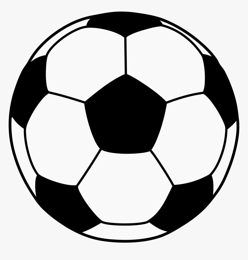Soccer Ball Vector Png Transparent Png Kindpng