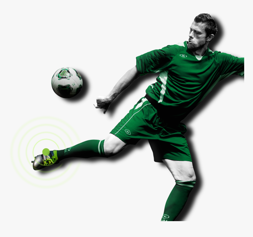 Kick Up A Soccer Ball, HD Png Download, Free Download