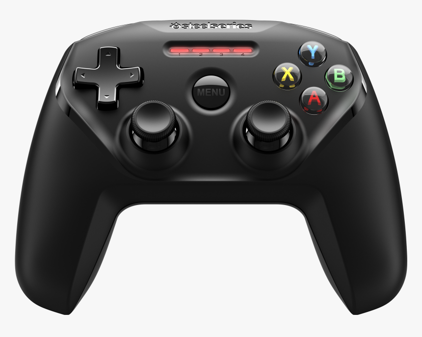 Steelseries Nimbus Controller, HD Png Download, Free Download