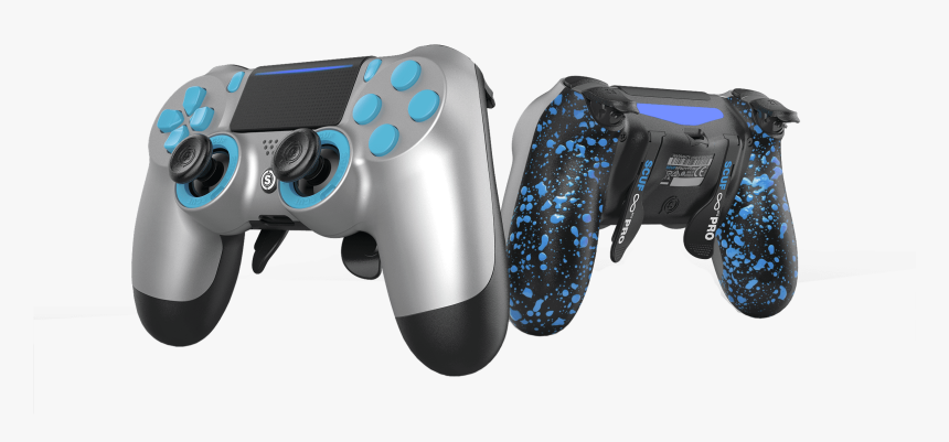 Scuf Ps4, HD Png Download, Free Download