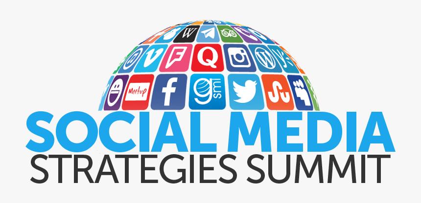 Social Media Conferences 2018, HD Png Download, Free Download