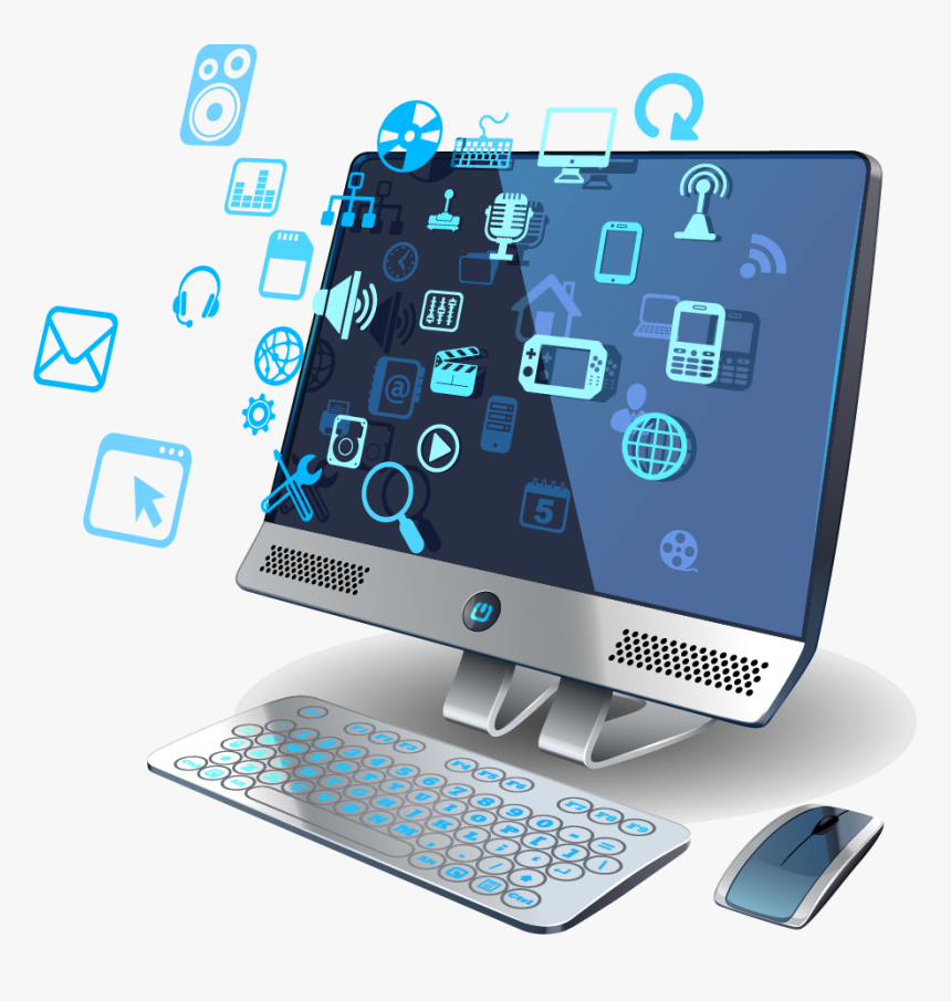 Computer Programming Software Developer Software Engineering - Transparent Software Development Png, Png Download, Free Download