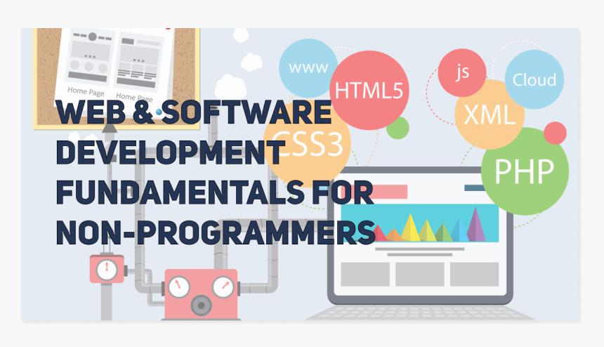 Web Development, HD Png Download, Free Download