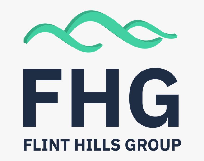 Flint Hills Group Custom Software Development Company - Graphic Design, HD Png Download, Free Download