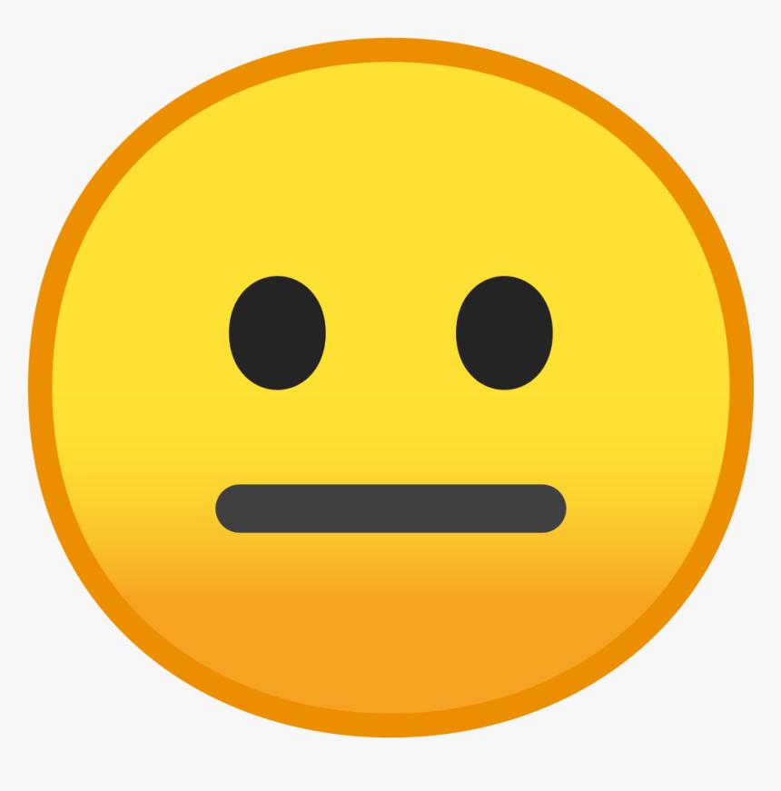 Poker Face Emoji, HD Png Download, Free Download