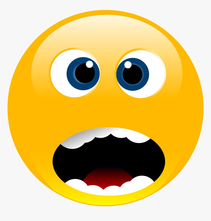 Funny Clipart Emoji - Funny Emoji Transparent, HD Png Download, Free Download