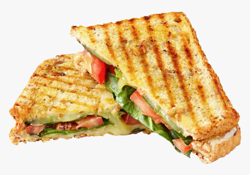 Grilled Sandwich Png Transparent Png Kindpng