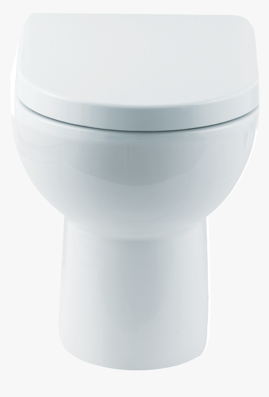 Toilet Png Image - Toilet Seat Front View Png, Transparent Png, Free Download