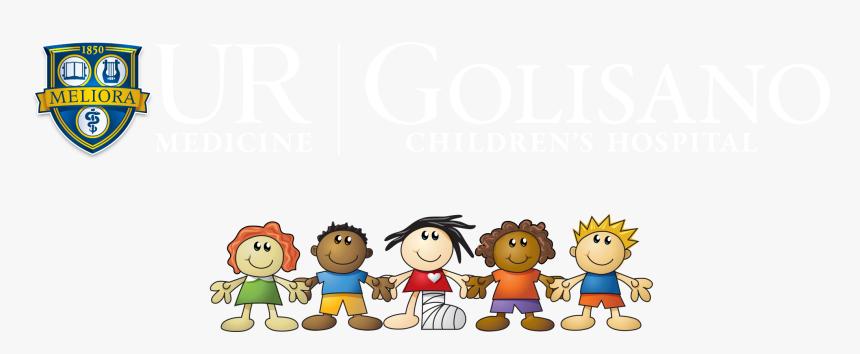 Golisano Children's Hospital Logo, HD Png Download, Free Download