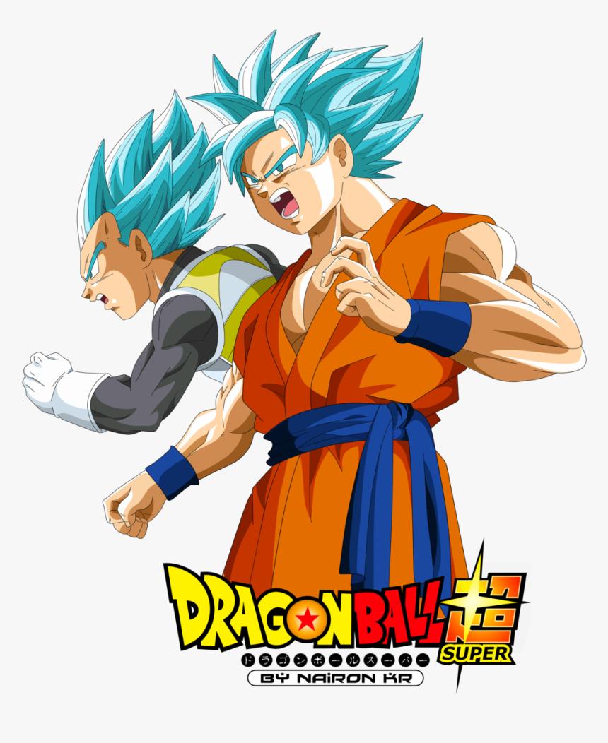 Download Dragon Ball Super Transparent Png - Dragon Ball Super Png, Png Download, Free Download