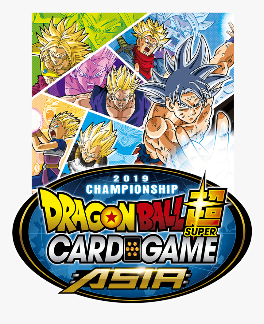 Dragon Ball Super Card Game Championship - Dragon Ball Super Card Game Italy, HD Png Download, Free Download