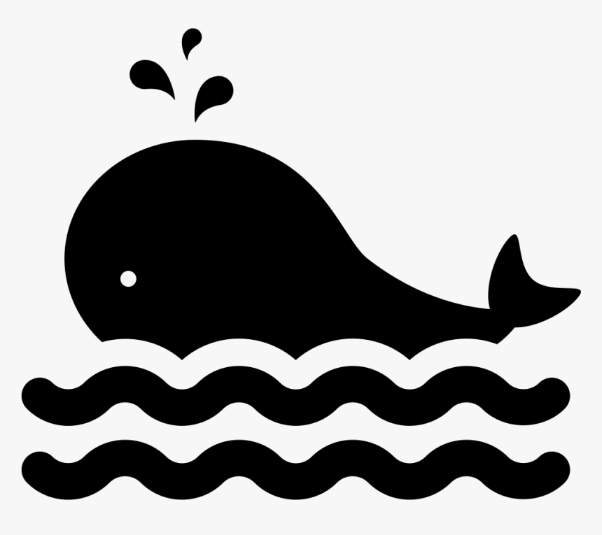 Whale Svg Free, HD Png Download, Free Download
