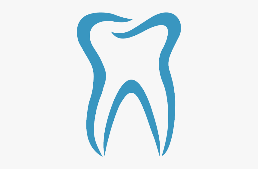 Teeth Logo Png Transparent Dental Tooth Logo Png Download Kindpng