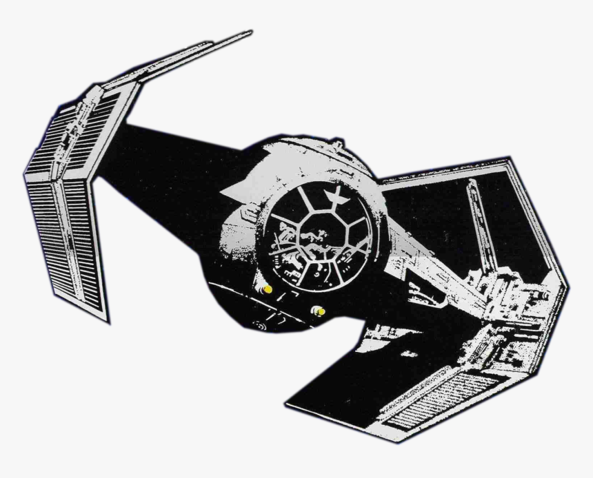 Star Wars Ships Vector, HD Png Download, Free Download
