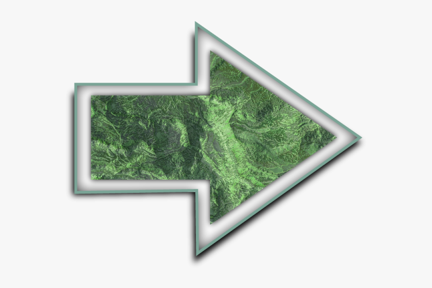 Arrow Clipart Green - Arrow Png, Transparent Png, Free Download