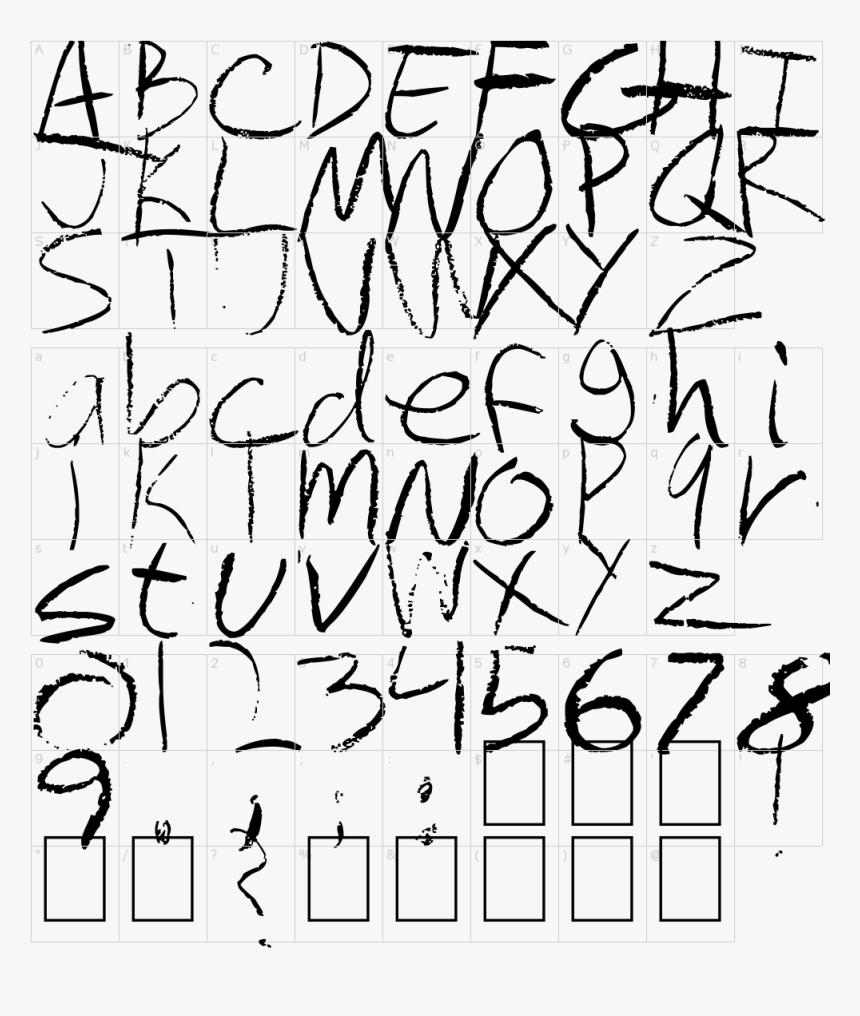 Handwriting, HD Png Download, Free Download