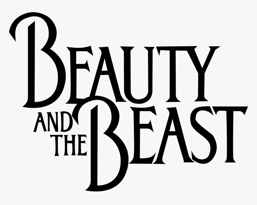 Beauty And The Beast, HD Png Download, Free Download