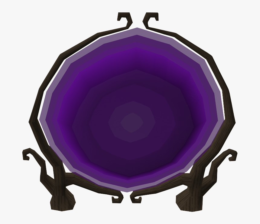 Old School Runescape Portal, HD Png Download, Free Download
