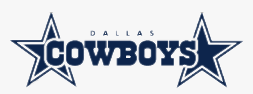 Popular And Trending Nation - Logo Transparent Dallas Cowboys, HD Png Download, Free Download