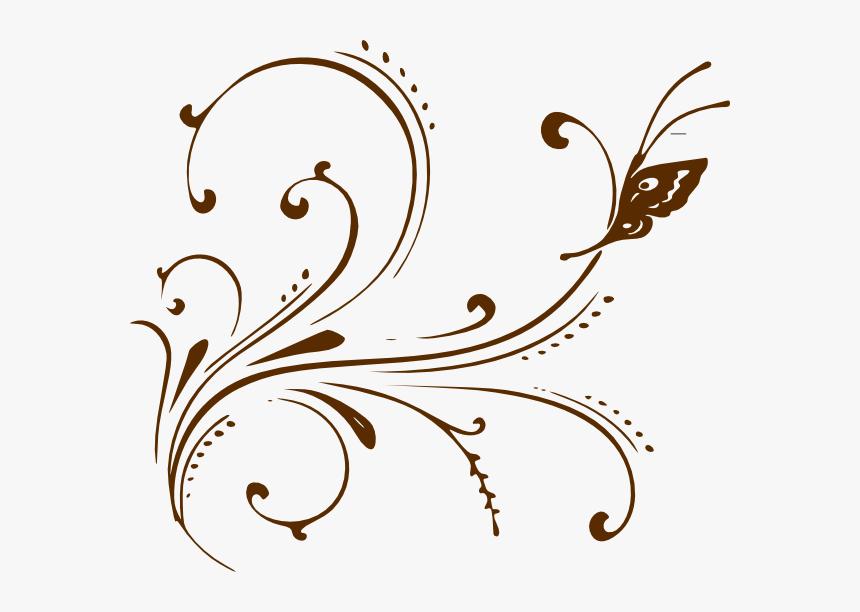 Scrolls Vector Wedding Card Vector Clip Art Png Transparent Png Kindpng