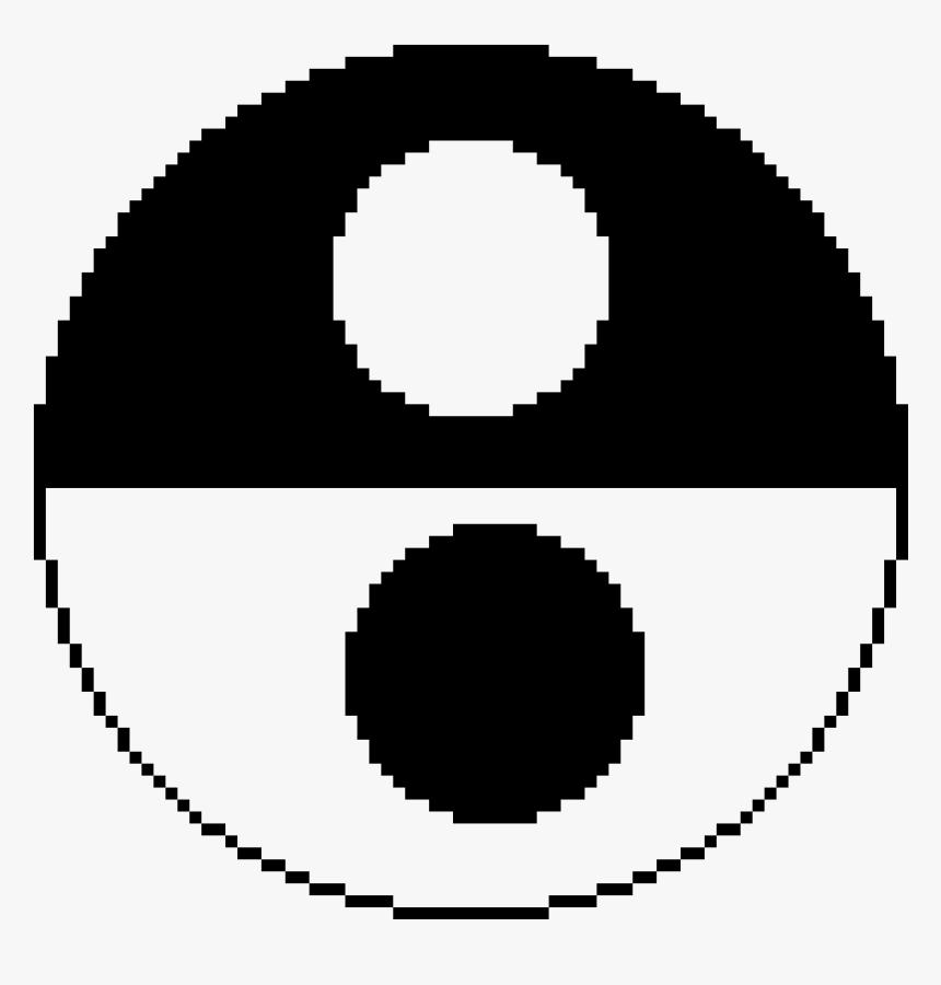 Pixel Circle Png Circle In Minecraft 70 Transparent Png Kindpng