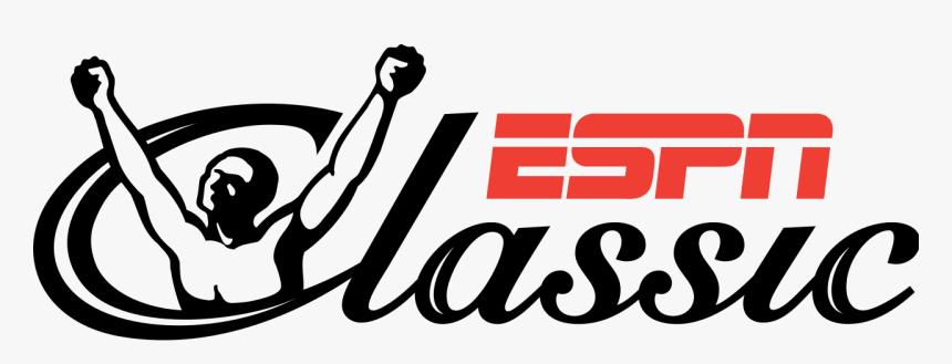 Espn News Ticker Png - Espn Classic Logo, Transparent Png, Free Download