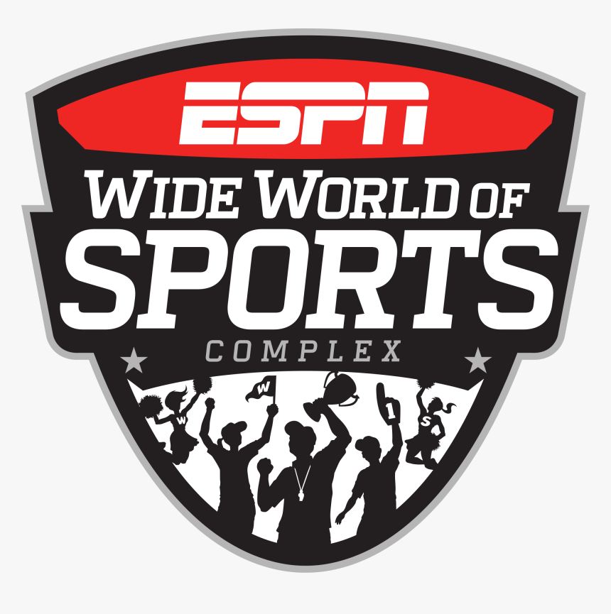 Espn Wide World Of Sports Complex, HD Png Download, Free Download
