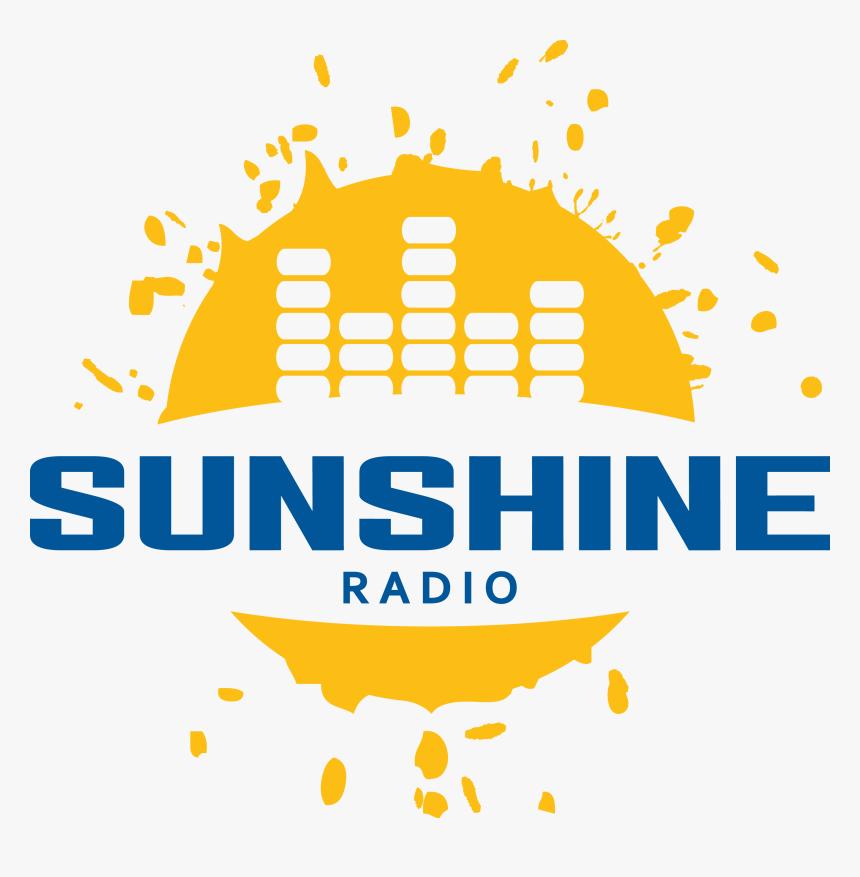 Logo Sunshine Radio - Radio Sunshine, HD Png Download, Free Download