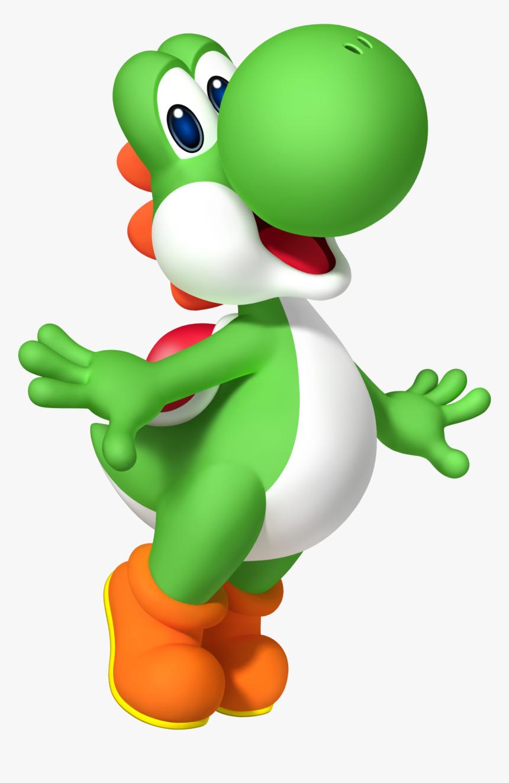 Yoshi And Super Mario Characters Image Yoshi Png