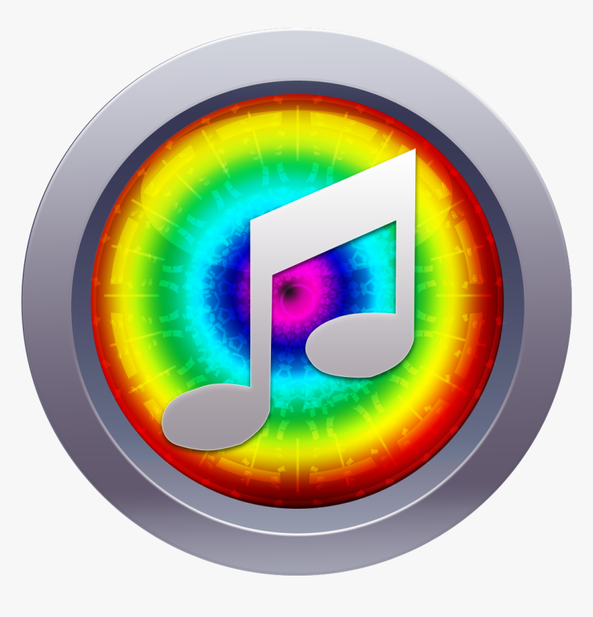 Cool Icons For Itunes , Png Download - Cool Icons Itunes, Transparent Png, Free Download
