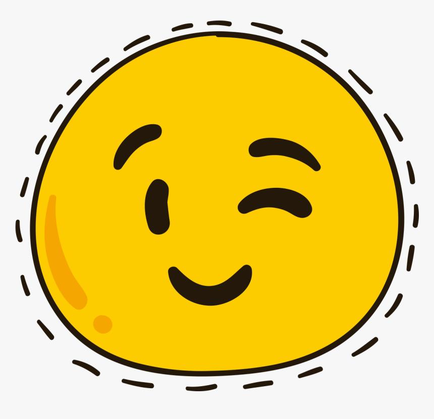 Emoticon Feeling Smiley Emoji Clip Art - Emoji Smile Meme, HD Png Download, Free Download