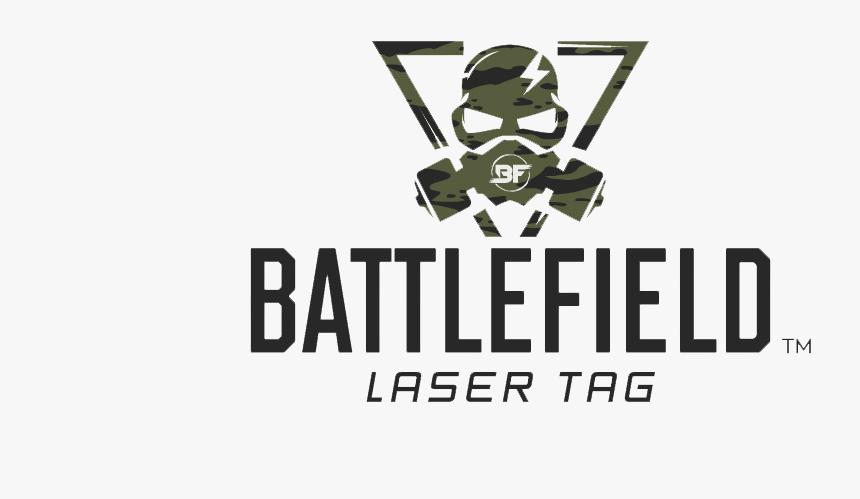 Transparent Laser Gun Png - Battlefield 1 Logo, Png Download, Free Download