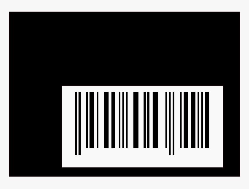 Netalloy Barcode Clip Arts - Barcode, HD Png Download, Free Download