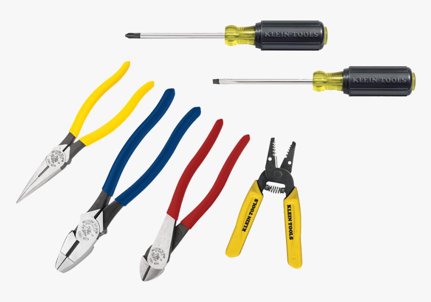 Klein Tools, HD Png Download, Free Download