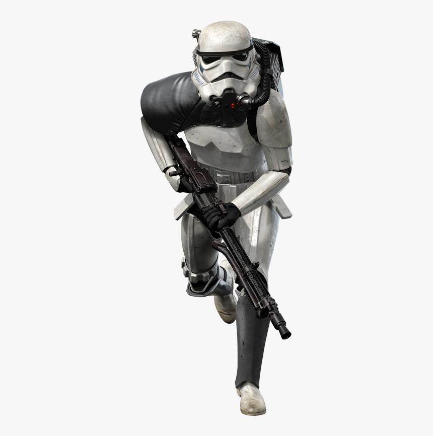 Stormtrooper Png - Star Wars Battlefront Png, Transparent Png, Free Download