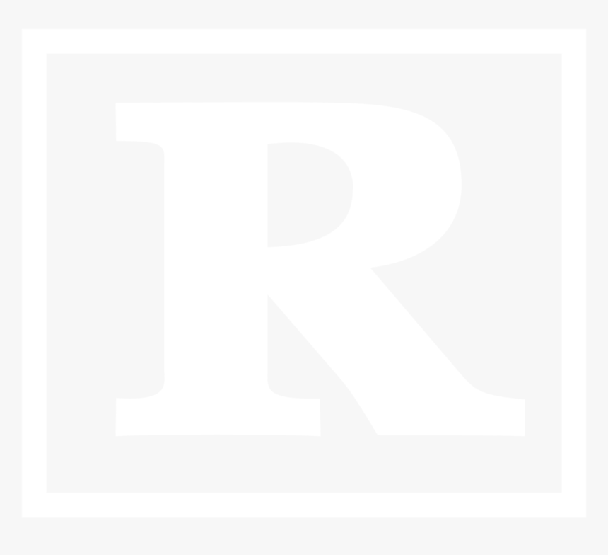 Rated R Png - Rated R, Transparent Png, Free Download