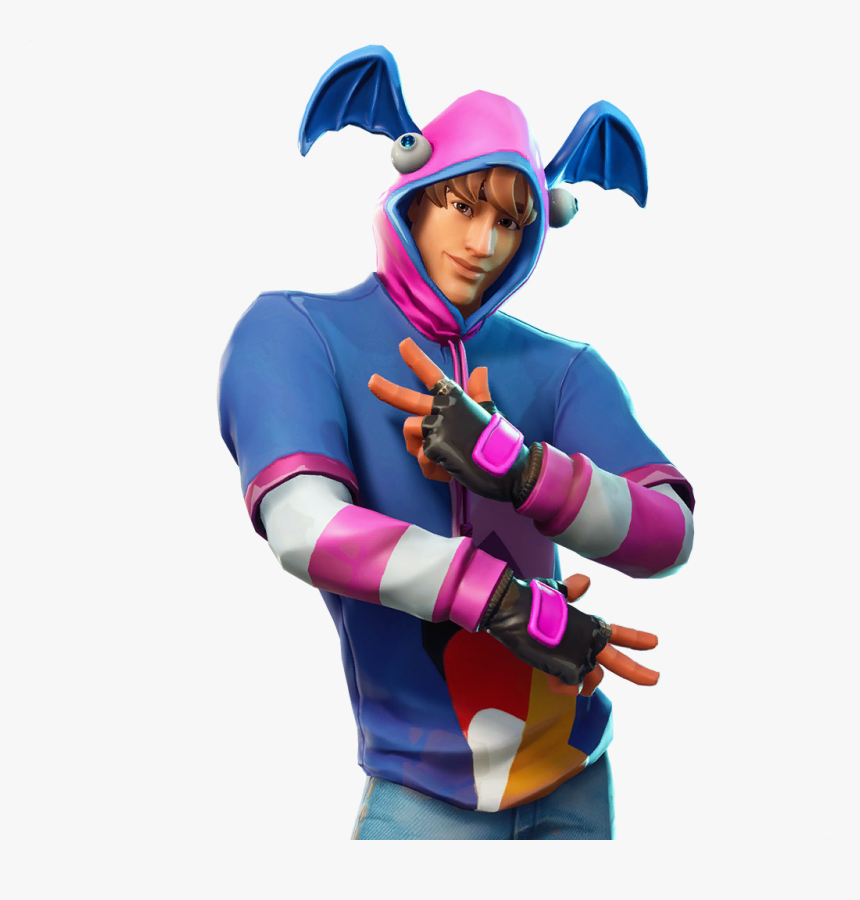 Fortnite Character Png Transparent, Png Download, Free Download